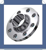 Forged and Plate Flanges