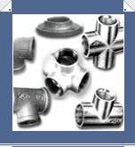 Malleable Pipe Fitting